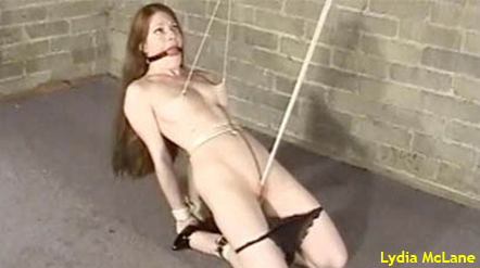 Roped Cunt 78